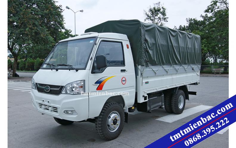 Xe Tải Thùng TMT 1 Tấn - KM3820T