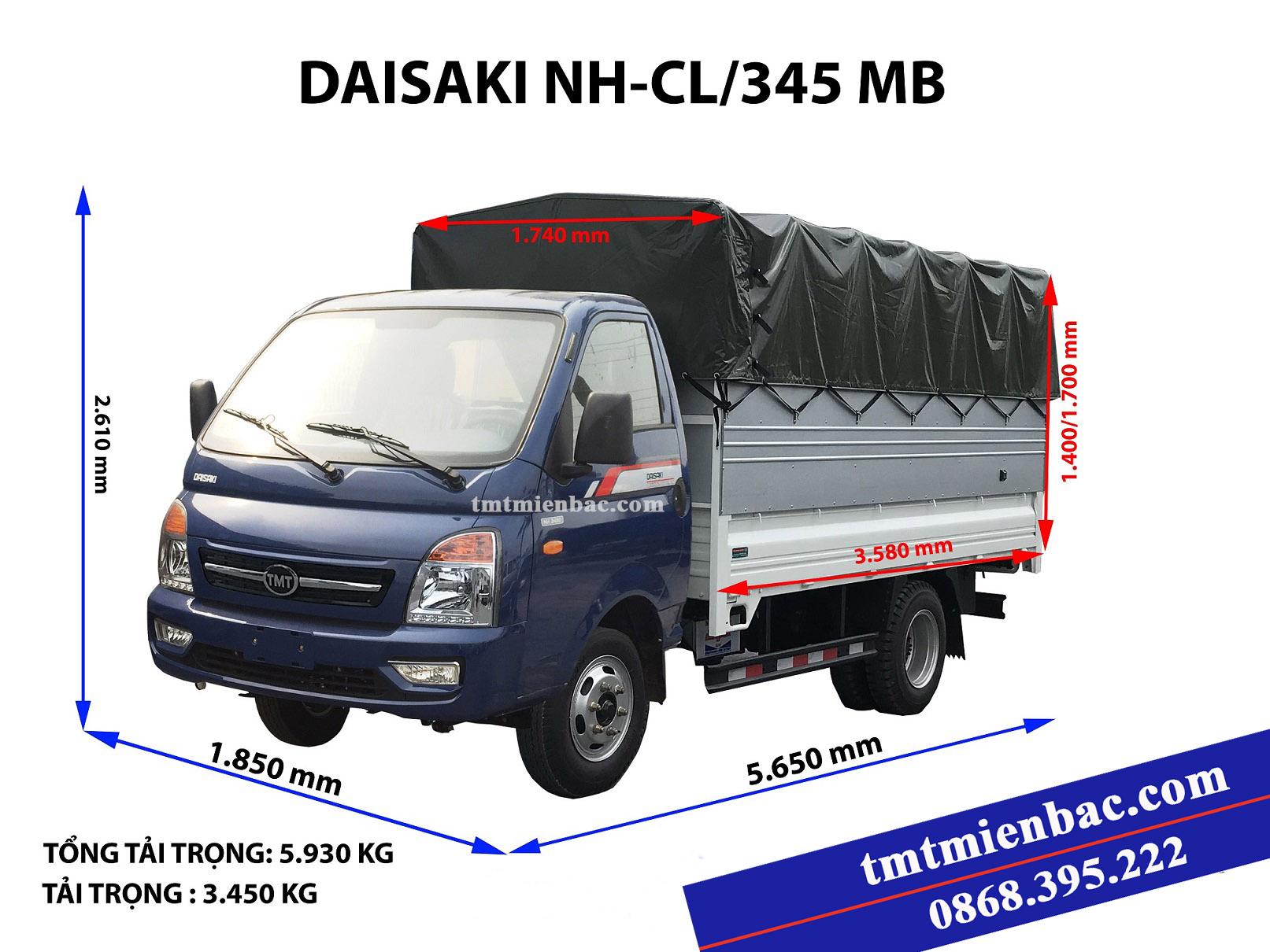 TMT Daisaki 249T 4220mm_1
