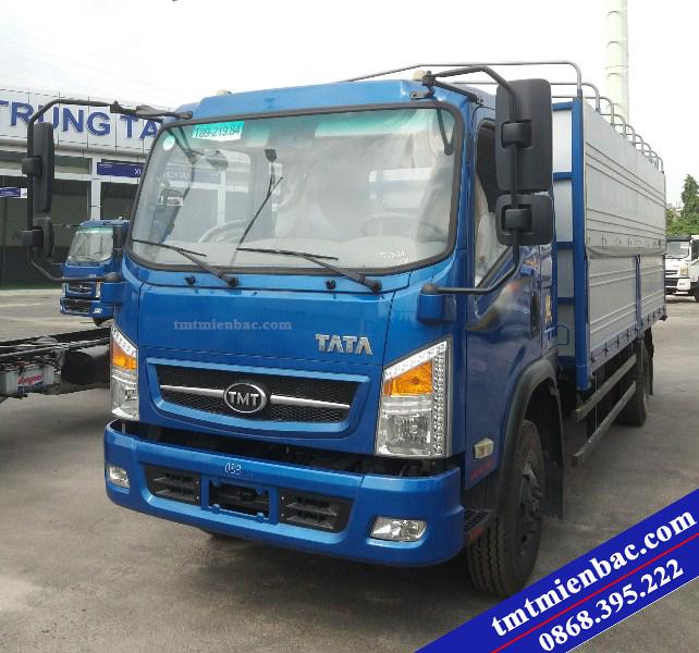 Xe Tải Thùng 3.5 Tấn - TATA TT5535T