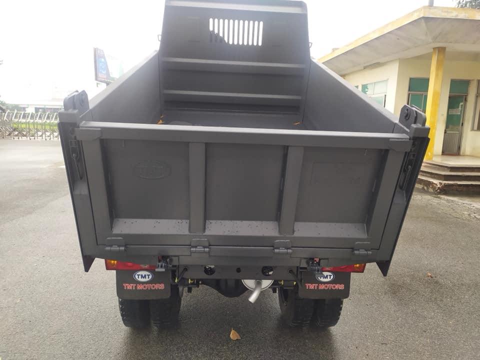 Xe ben tmt 3,45 tấn Zb5035D