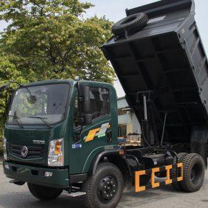 xe tải ben tmt 8,2 tấn KC10585D